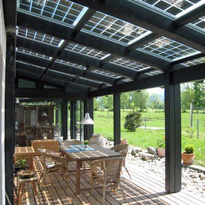 Solarterrassen Ihr Kompetenter Partner F 252 R Solar