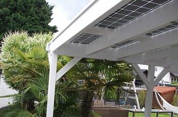 Solar Terrasse solarterrassen