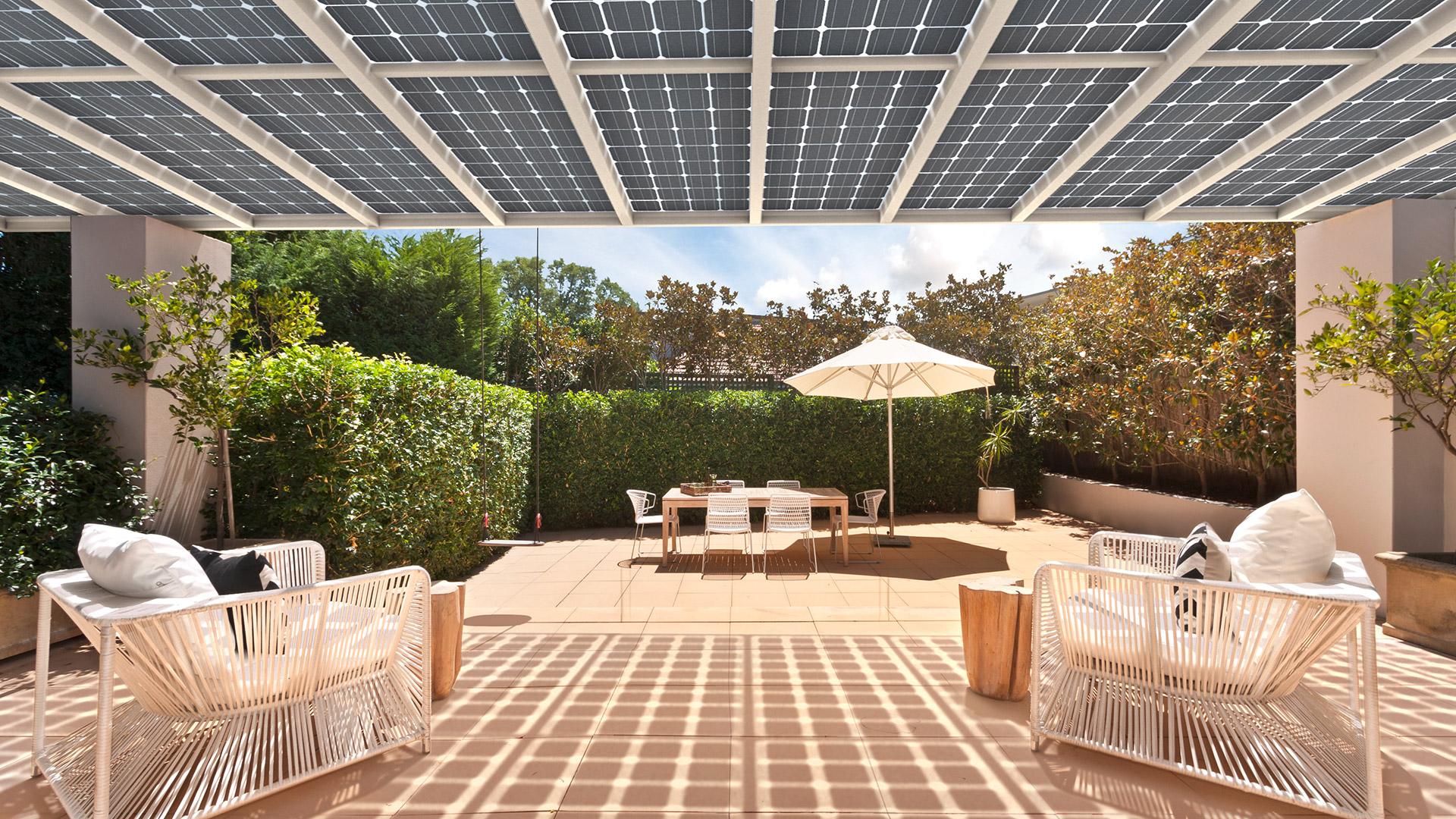 Bilder Terasse solarterrassen