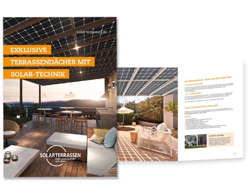 Appealing Solarterrassen Reference Of Wenn Sie